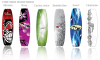 Ron Marks Core Wake Board Range