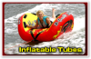 Inflatable Tubes by Ron Marks