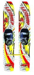 Ron Marks Lil Champ Junior Trainer Water Skis