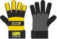 Gotcha Ski Gloves