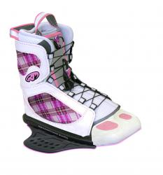 Ron Marks Roxy Wakeboard Binding