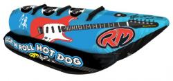 Ron Marks Rock n Roll Hot Dog Ski Tube