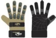 Tournament Plus Ski Gloves