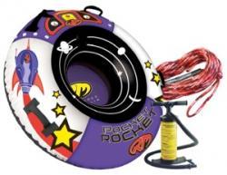 Ron Marks Pocket Rocket Ski Tube Pack