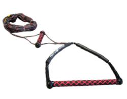 RM Pro Rider Series Ski Rope