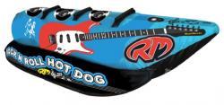 Ron Marks Rock n Roll Hot Dog Ski Tube